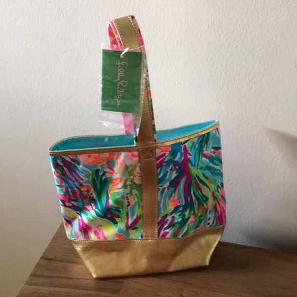 Lilly Pulitzer Handbags - NWT Lily Pulitzer Gift set